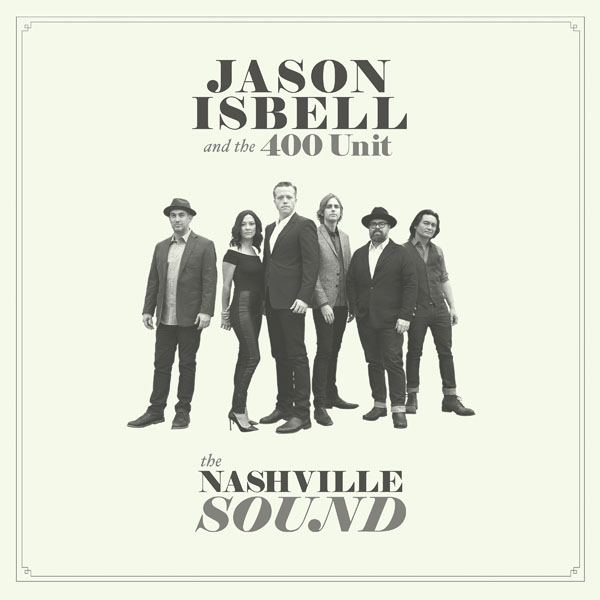 JasonIsbell_theNashvillesound-Cover-Art