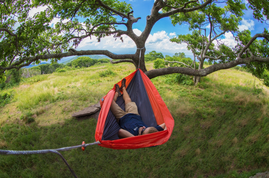 Hammock Camping What To Pack To Keep You Happy On The Trail