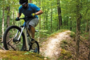 Government Data: Americans Love Outdoor Recreation