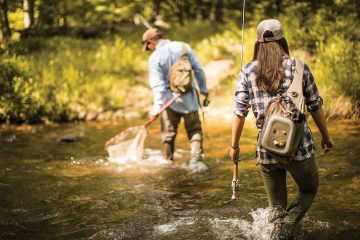 8 Trout Towns for Fly Fishing