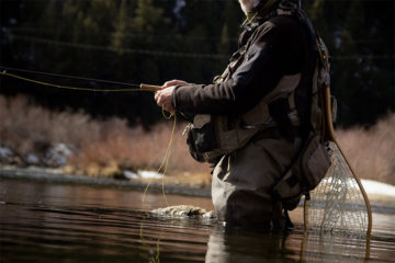 Fly Fishing Gear Essentials