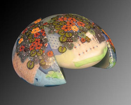 Sphere of Influence: Glass Artists of Western North Carolina
