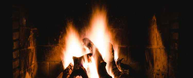 Sunday Social III: Haunting Tales from the Hearth
