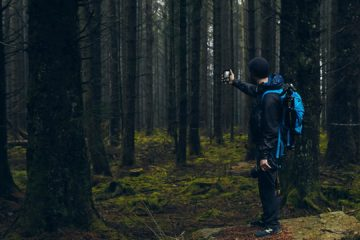 Best Apps For Hiking