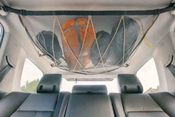 The Goods: EXTREME ROAD TRIPPING