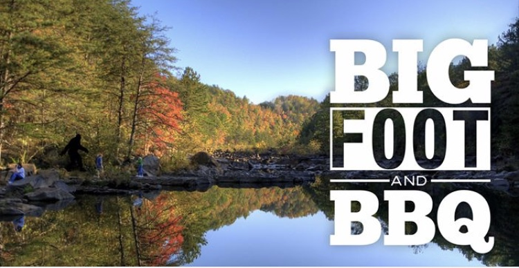 BigFoot and BBQ Festival