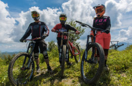 Sugar Mountain Bike Park