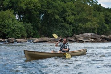 The Daniel Boone Canoe Trail