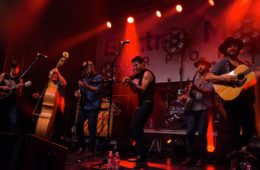 A Reunion In The City Of Two States: Bristol Rhythm & Roots