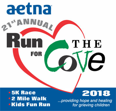 Aetna Run for The Cove