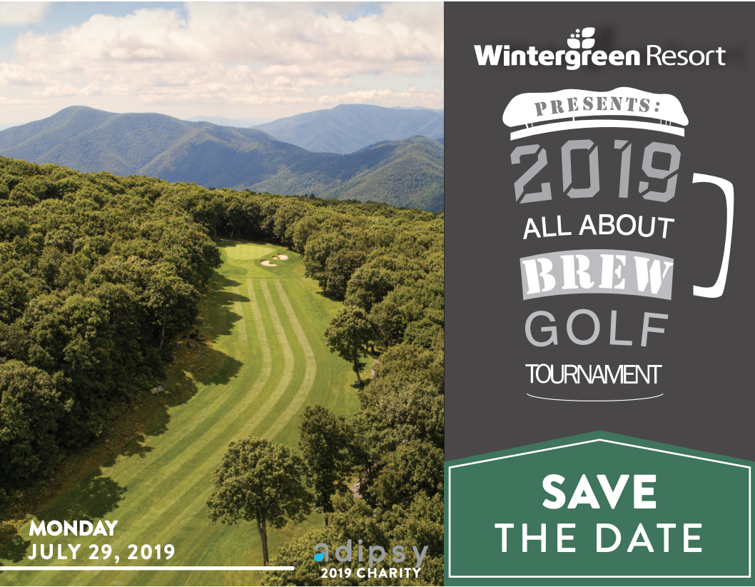 All About Beer Golf Tournament