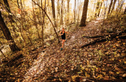 The Goods: Trail Running Favorites