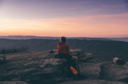 Overexposed: Social Media and the Outdoors