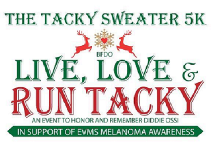 Tacky Sweater 5k
