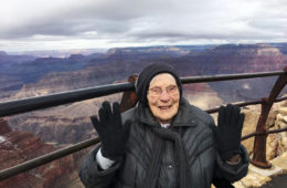 Quick Hits: The 103-year-old Grand Canyon Junior Ranger