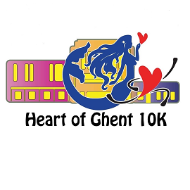 Heart of Ghent 10k, Maury 5k & Children's Run