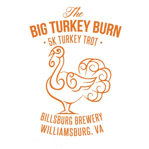 Big Turkey Burn 5k Turkey Trot