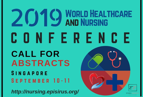 2019 World Healthcare and Nursing Conference