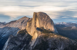 Yosemite's lottery for Half Dome opening + Great Smoky Mountains NP asks volunteers to 'Adopt-a-Plot'