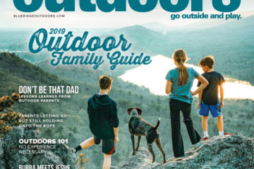 April 2019: Outdoor Family Guide