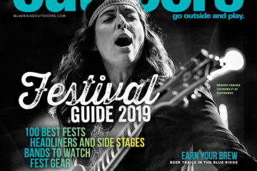 May 2019: Festival Guide