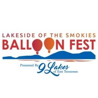 Lakeside of the Smokies Balloon Festival