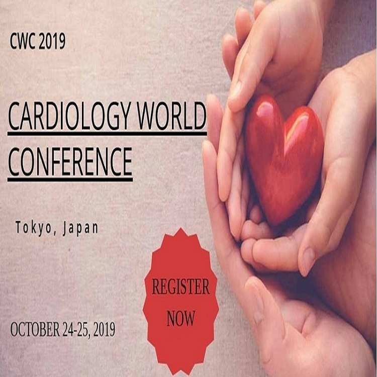 Cardiology World Conference CWC 2019