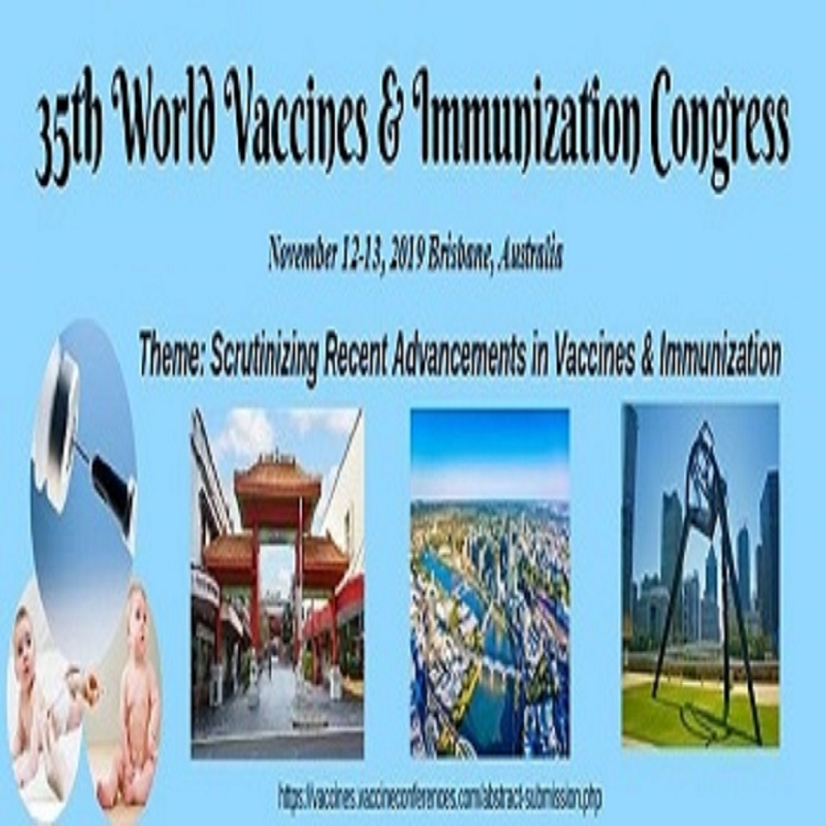 35th World Vaccines & Immunization Congress