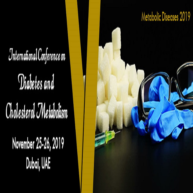 International Conference on Diabetes and Cholesterol Metabolism