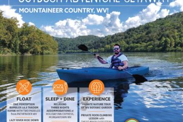 Ultimate Outdoor Adventure Giveaway
