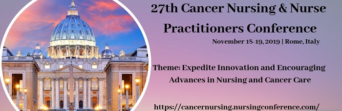 27th Cancer Nursing & Nurse Practitioners Conference