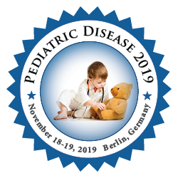 5th World Congress on  Pediatric Disease, Care & Management
