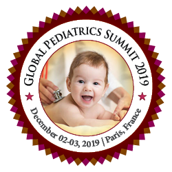 34th Global Summit on  Pediatrics