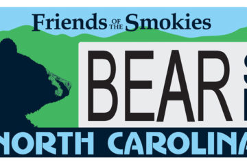 Smokies License Plates Pass New Milestone in Tennessee and North Carolina