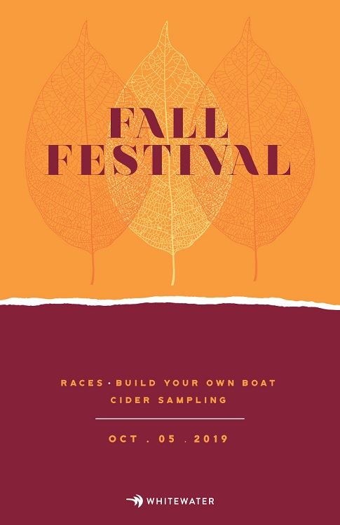 Fall Festival at the Whitewater Center