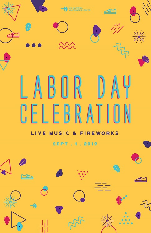 Labor Day Celebration at the Whitewater Center