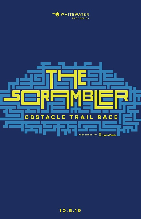 The Scrambler Obstacle Trail Race