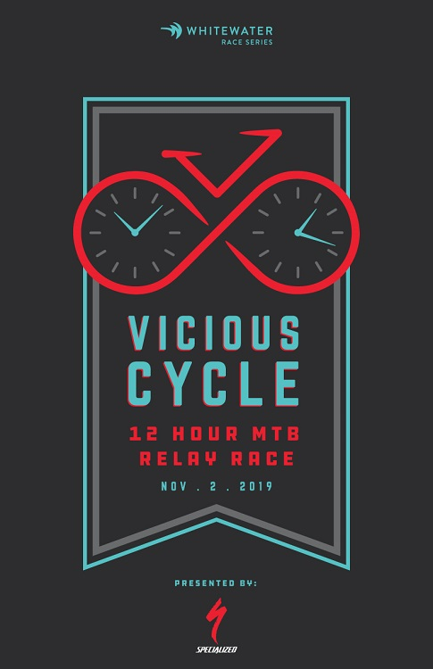 Vicious Cycle 12 Hour MTB Relay Race