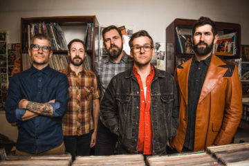 "Trail Mix - The Steel Wheels Roll Out New Song ""Under""!"