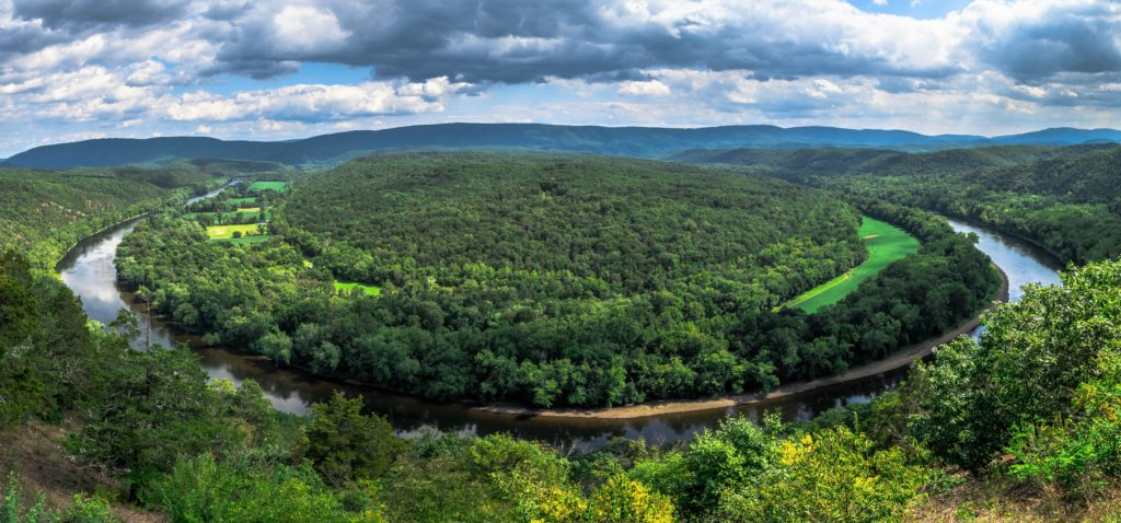 Summertime in the Mountains: Allegany County, MD