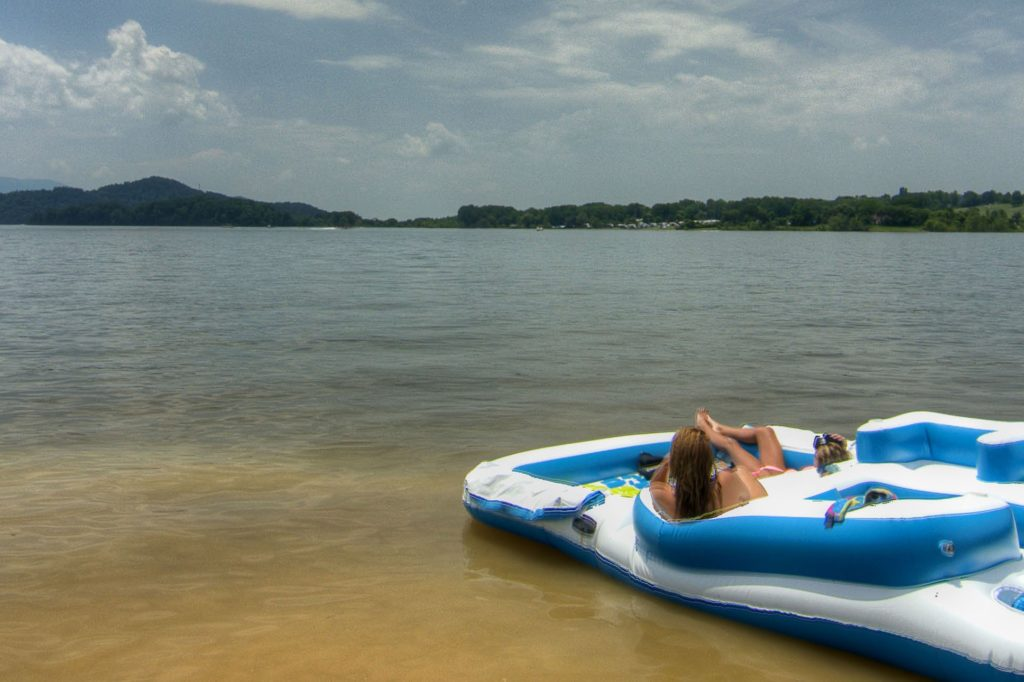 10 Ways to While Away the Summer in Southwest Virginia