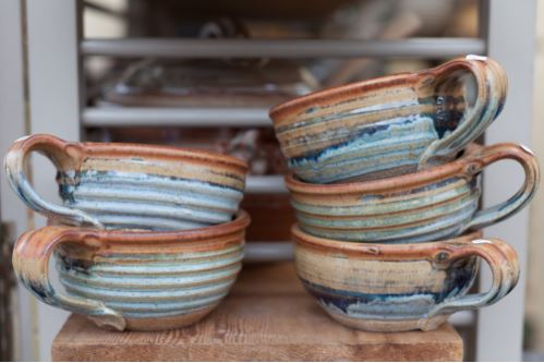 15th Annual WNC Pottery Festival