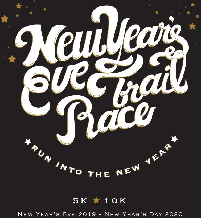 New Year\\\'s Eve Trail Race