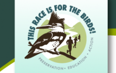 This Race is for the Birds (5k/10k)