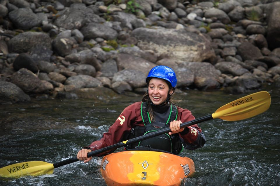 Dating the Sport: 8 Ways to Fall in Love with Kayaking