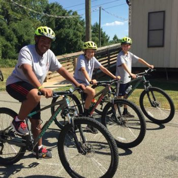Youth Cycling in Schools