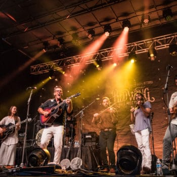 8th annual Red Wing Roots Music Festival announces full lineup