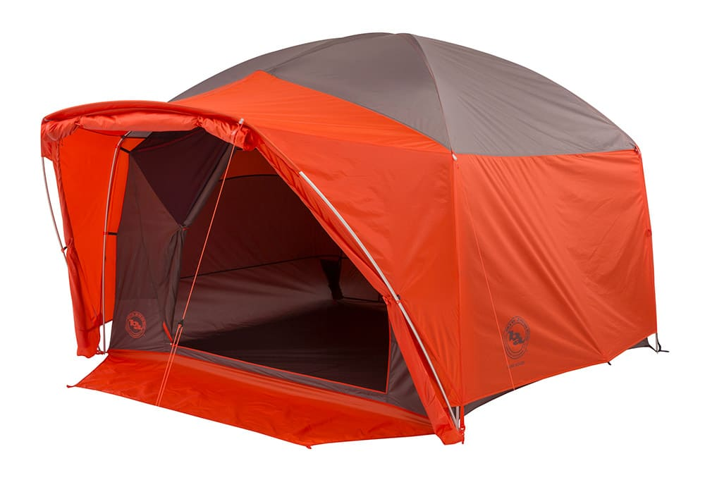 Big Agnes Bunk House 6