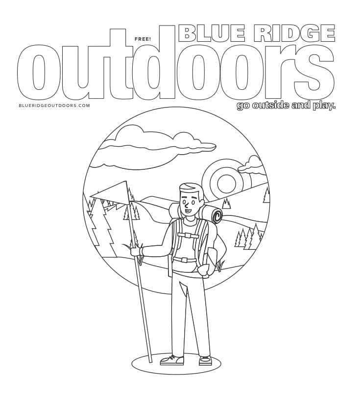 Daniel Boone Coloring Page How To Draw Daniel Boone | 819x733