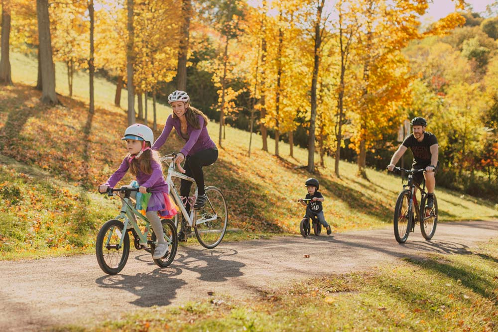 family road cycling